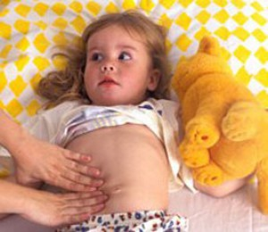 Выявление аппендицита у детей
