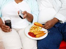 Нездоровая пища негативно сказывается на психике