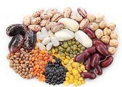Фасоль снизит холестерин и давление