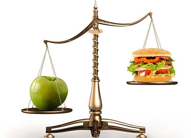 Здоровое питание: основные правила и аспекты