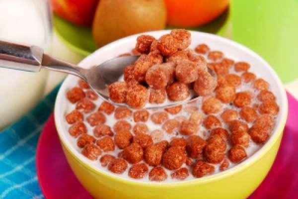 Сухие завтраки опасны для здоровья