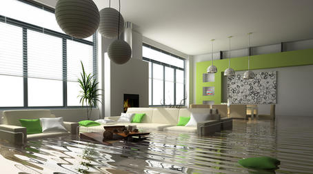 Затопление квартиры. Возможные ситуации и пути их решения