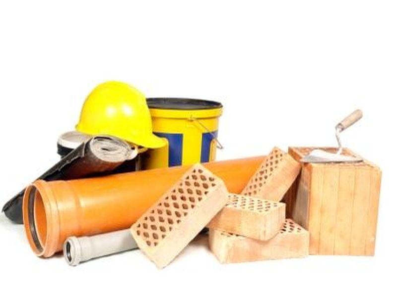Лучшие предложения на рынке стройматериалов