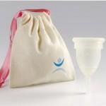 Менструальная чаша – удобно и практично