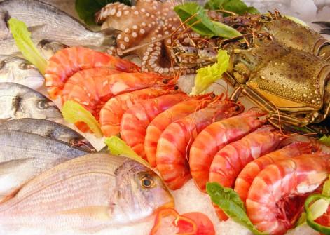 Морская экспресс-диета