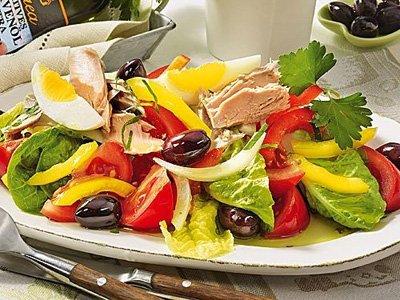 Ученые назвали самую лучшую диету для здоровья