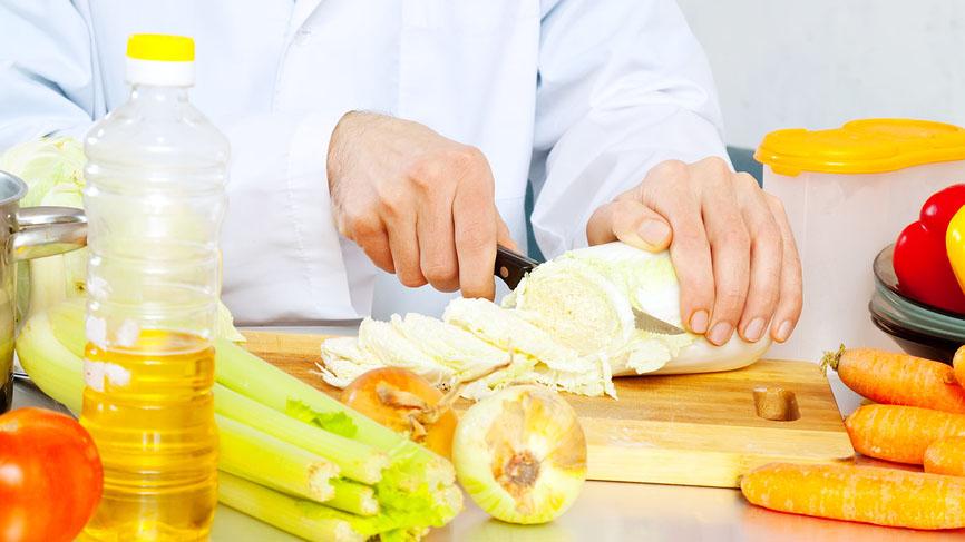 Вегетарианцы: что ими управляет?