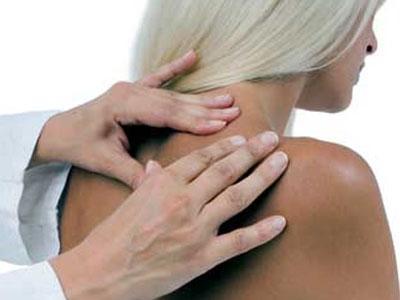 Как вылечить шею и спину?