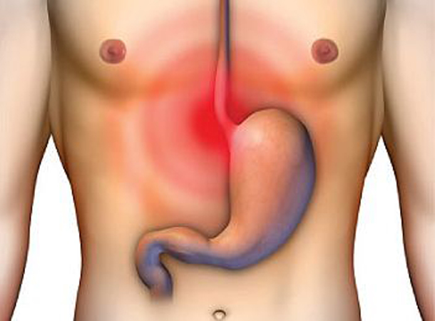 Боли в желудке: лечение народными средствами