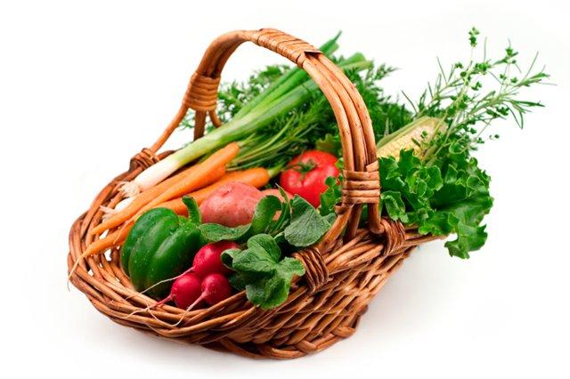 Три шага к вегетарианству: советы