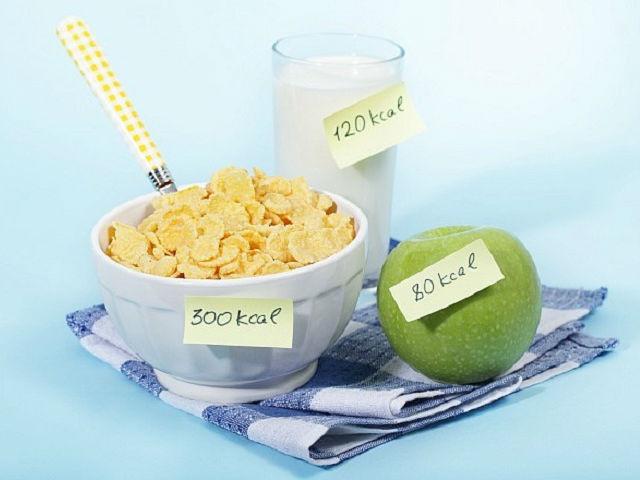 Питание и калории: что важно соблюдать