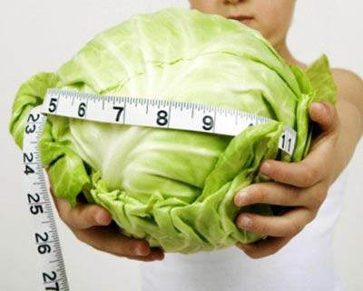 Чем полезна капустная диета