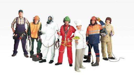 Организация безопасности труда на предприятии в Казани