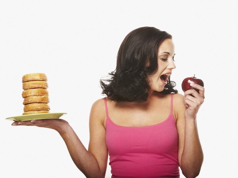 Как активировать метаболизм: советы