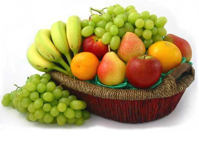 Фрукты помогут сохранить желудок здоровым