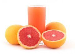 Грейпфруты идеальны для здоровья