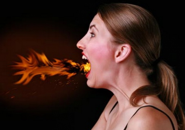 Почему возникает изжога: советы