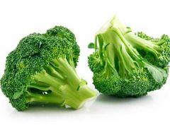 Брокколи очистит организм от канцерогенов