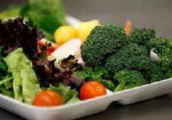 Как правильное питание всего за 2 недели снижает риск развития рака кишечника