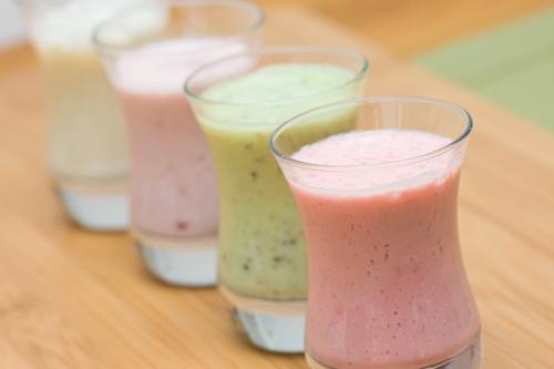 Чем полезна жидкая диета