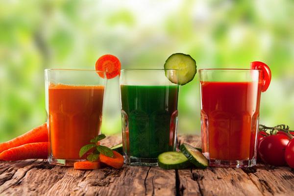 Какие 7 продуктов помогают уменьшить аппетит?