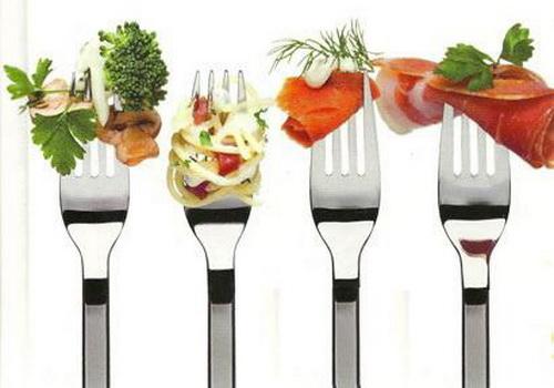 Что дает раздельное питание