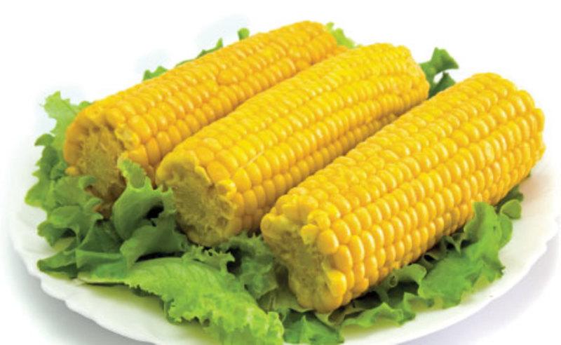 В чем польза кукурузы: правила употребления