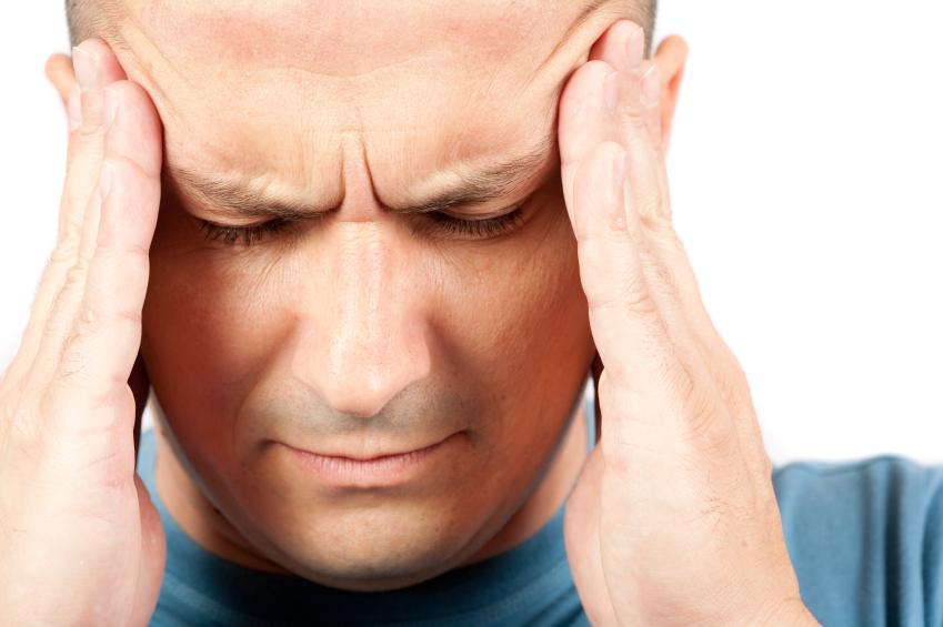 Головная боль, как симптом многих заболеваний