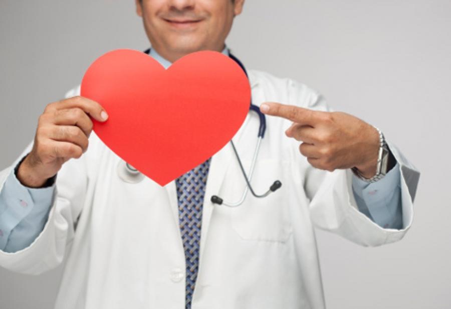 Сауна и предрасположенность к инфаркту