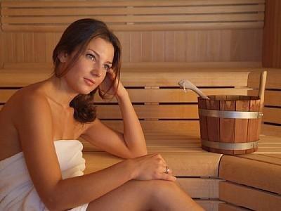 Баня – это большая польза для здоровья и самочувствия человека