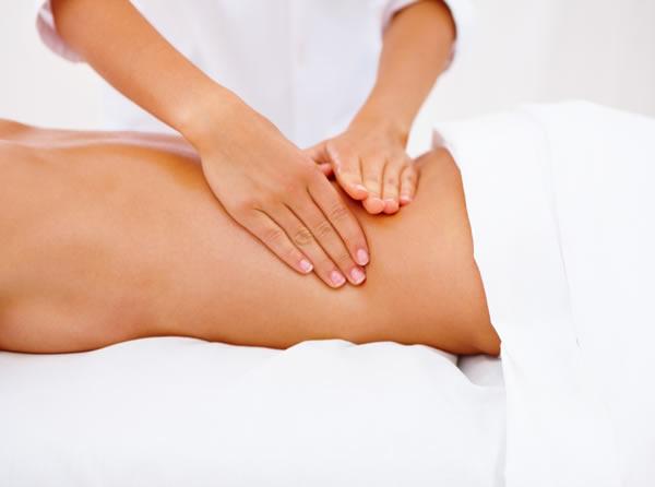Когда противопоказан массаж спины?