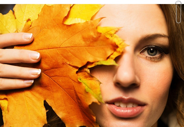 «Осень» тела