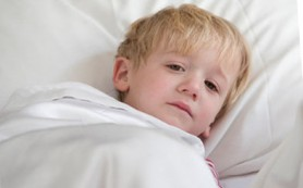 Симптомы отравления у детей: распознаем проблему сразу