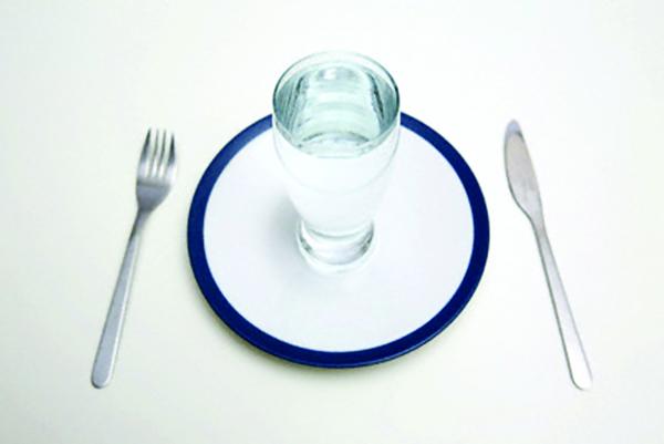 Водная диета для похудения ленивых: сбрасываем вес быстро