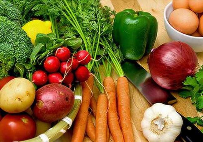 Вегетарианство: способ поддерживать постоянный здоровый вес или сбросить лишний