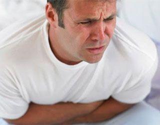 Почему бывают расстройства желудка