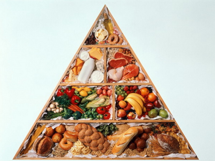 Здоровое питание: советы экспертов
