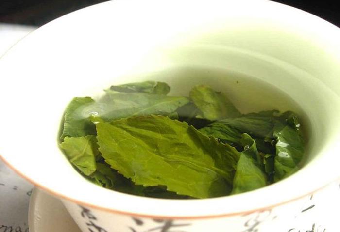 Лечебные свойства зелёного чая