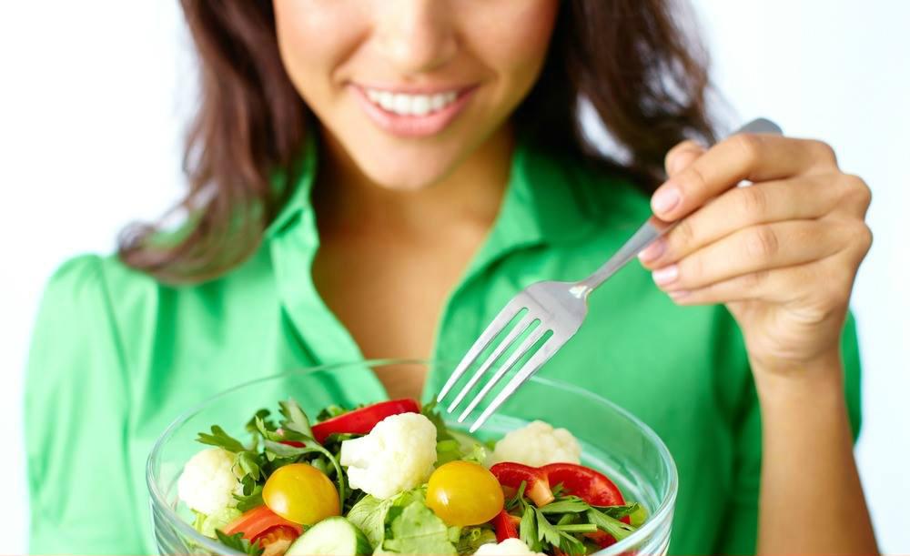 Лучшие весенние диеты: 3 способа похудеть к лету