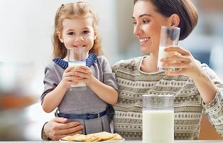 Непереносимость лактозы: правда и мифы