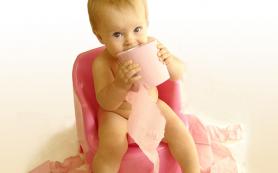 Понос у детей: разновидности, причины, лечение