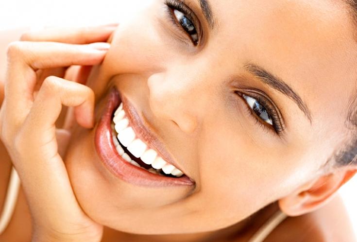 Красивая улыбка — это доступно каждому