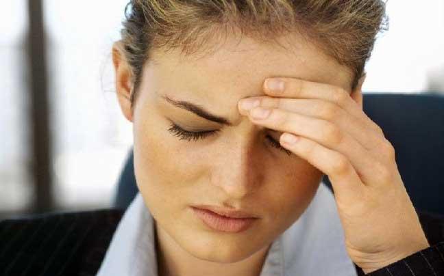 Как облегчить приступ мигрени без таблеток