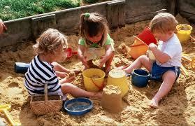 Болезни из песочницы
