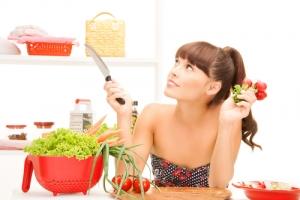 Ученые: в диетическом меню не должно быть любимых продуктов