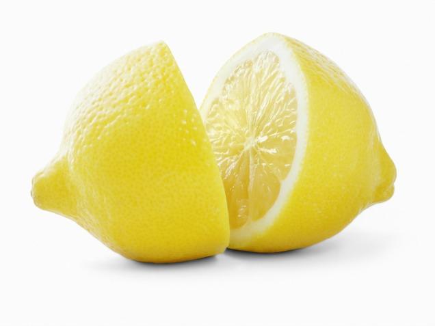 Как очистить кишечник соком лимона