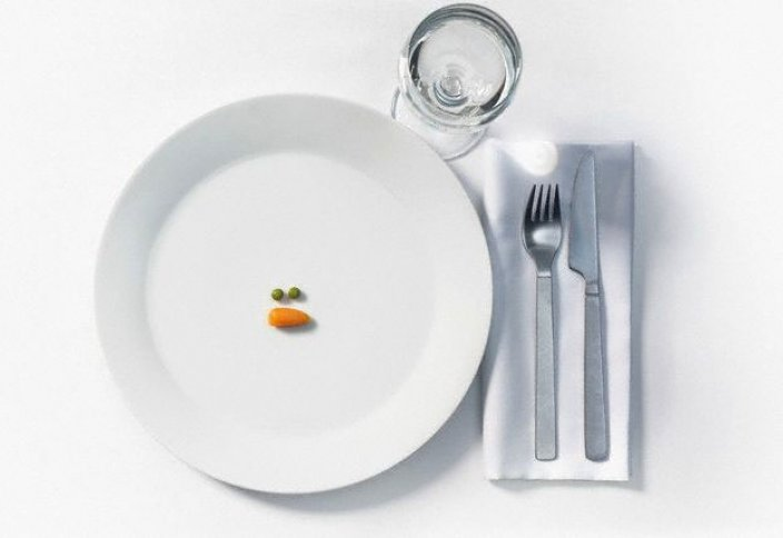 Кратковременное голодание полезно для здоровья
