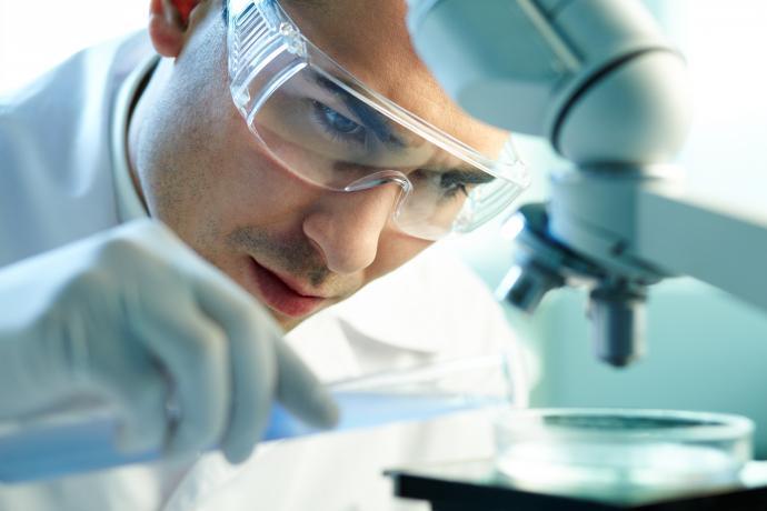 Рассеянный склероз: лечение передовыми способами