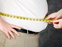 Ожирение для мужчин опаснее, чем для женщин