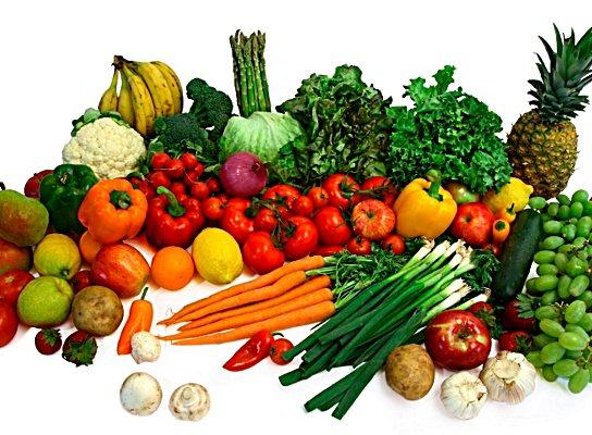 Какой принцип вегетарианской диеты